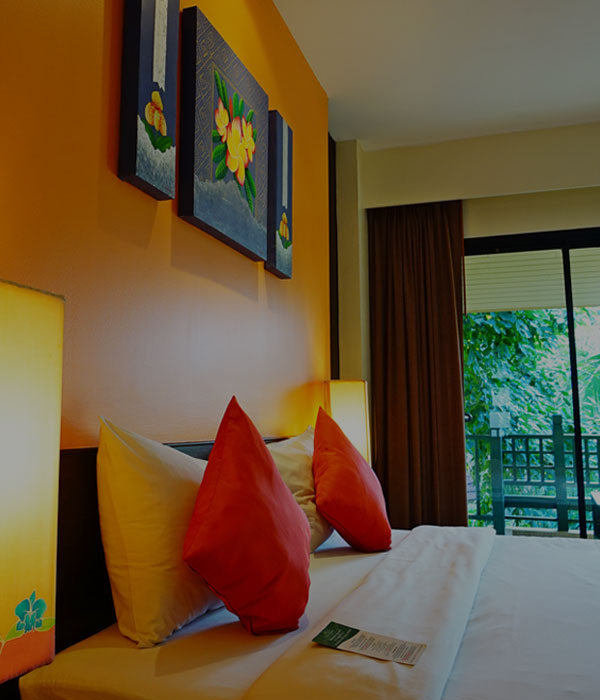 Promotion - The Agate Pattaya Boutique Resort